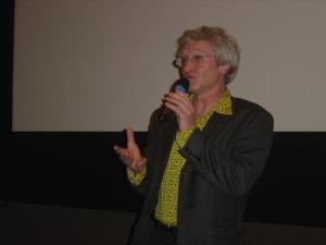 Alain Esmery (Forum des Images)