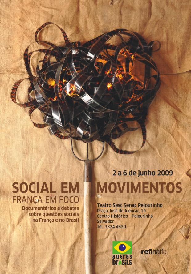 Social em Movimentos 2009 - Salvador