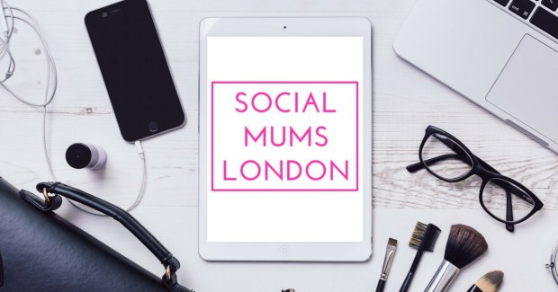 Social Mums London Cover