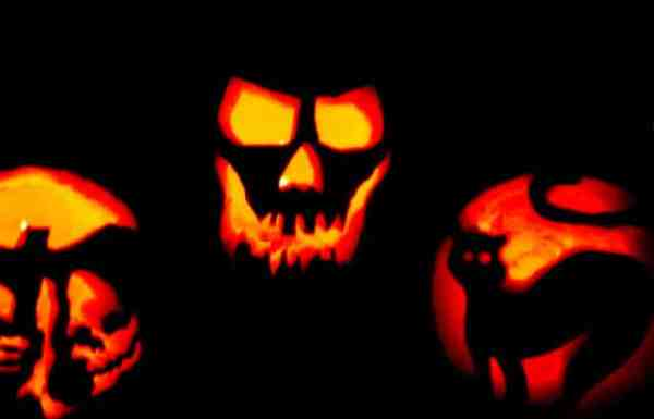 Happy Halloween! Check Out These Five Word Scary Stories