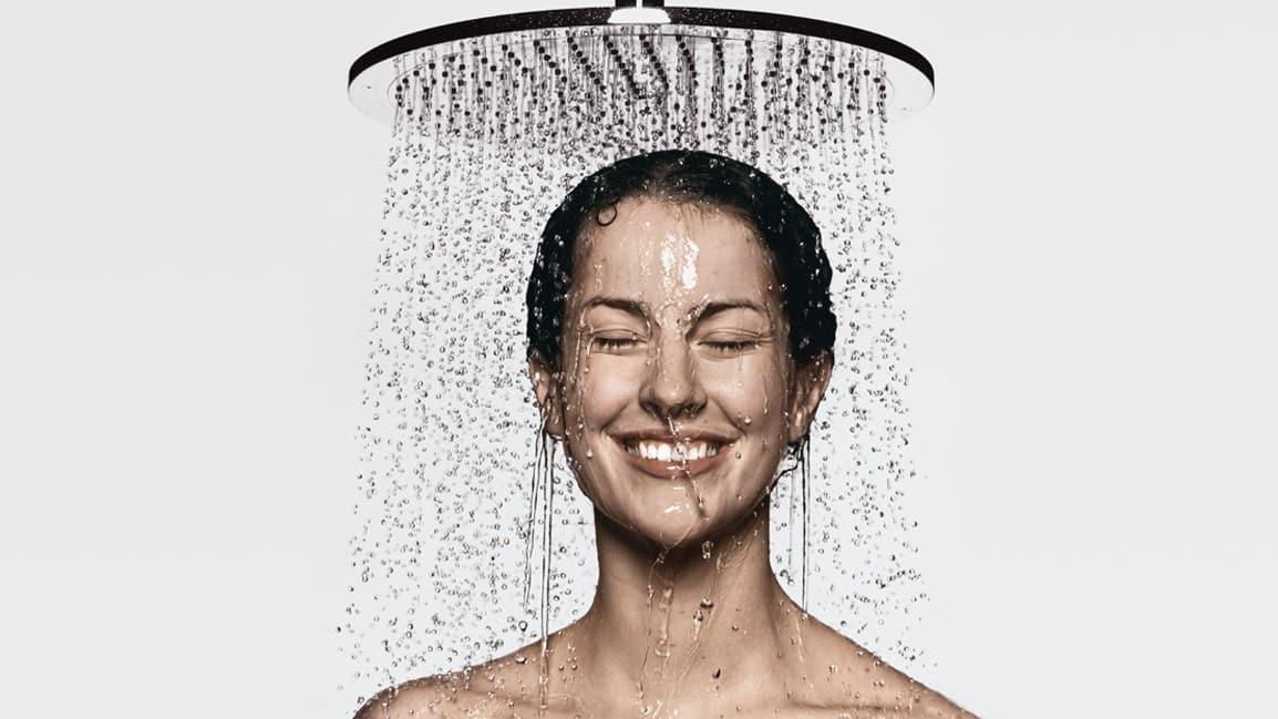 Image result for showering
