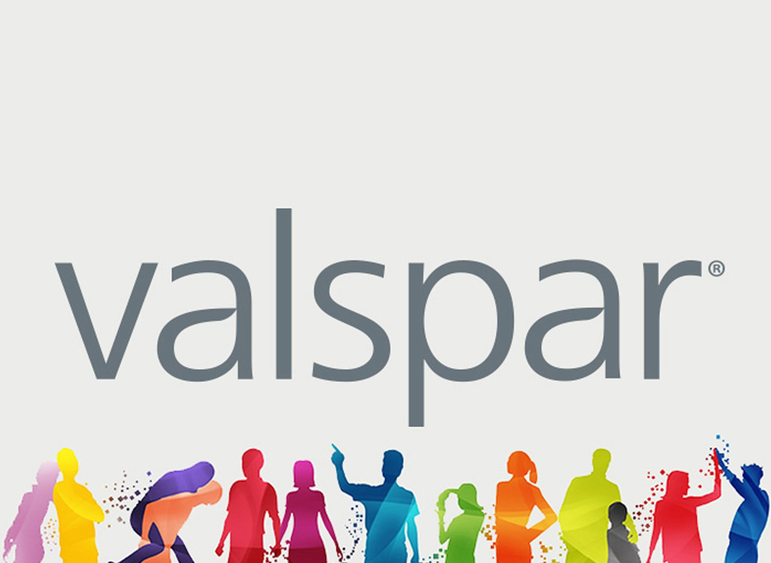 valspar paint brings color to the colorblind video on valspar paint id=40009