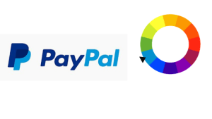 SND Agency_Business Brand Colors_Monochromatic_PayPal
