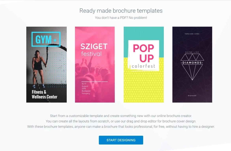 8 key benefits of digital brochures for online business promotion