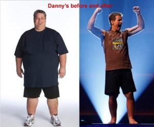 Danny Cahill