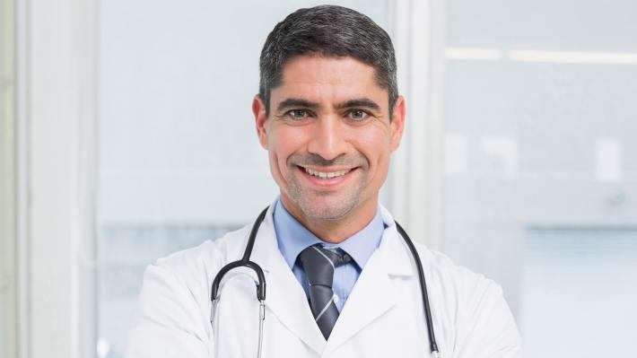 Dr. Phil Beasley