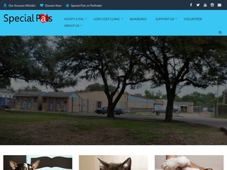 Special Pals Shelter