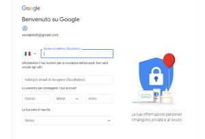 mail gmail guida