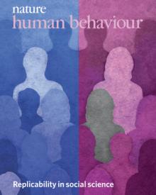 "Nature Human Behavior (2017) — Á. Gómez, L. López-Rodríguez, H. Sheikh, J. Ginges, L. Wilson, H. Waziri, A. Vázquez, R. Davis & S. Atran, ""The devoted actor's will to fight and the spiritual dimension of human conflict."""