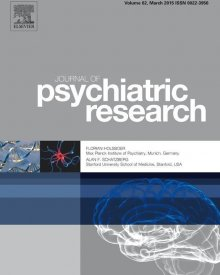 "Journal of Psychiatric Research (2018) — Adam Brown, ""Neural Circuitry Changes Associated with Increasing Self-Efficacy in Posttraumatic Stress Disorder"""