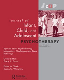 "Journal of Infant, Child, and Adolescent Psychotherapy (2018) — Miriam Steele, ""Mothers' Mental State Talk and Preschool Children's Social-Behavioral Functioning: A Multidimensional Account"""