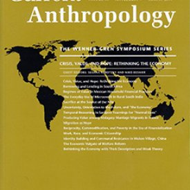 Carlos Forment (2015) — Ordinary Ethics and the Emergence of Plebeian Democracy across the Global South: Buenos Aires' La Salada Market