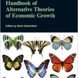Mark Setterfield (2010) — Handbook of Alternative Theories of Economic Growth