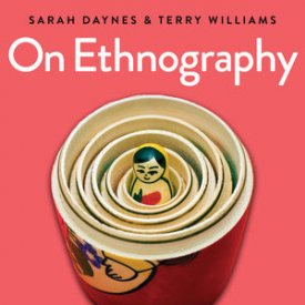 Terry Williams (2018) — On Ethnography