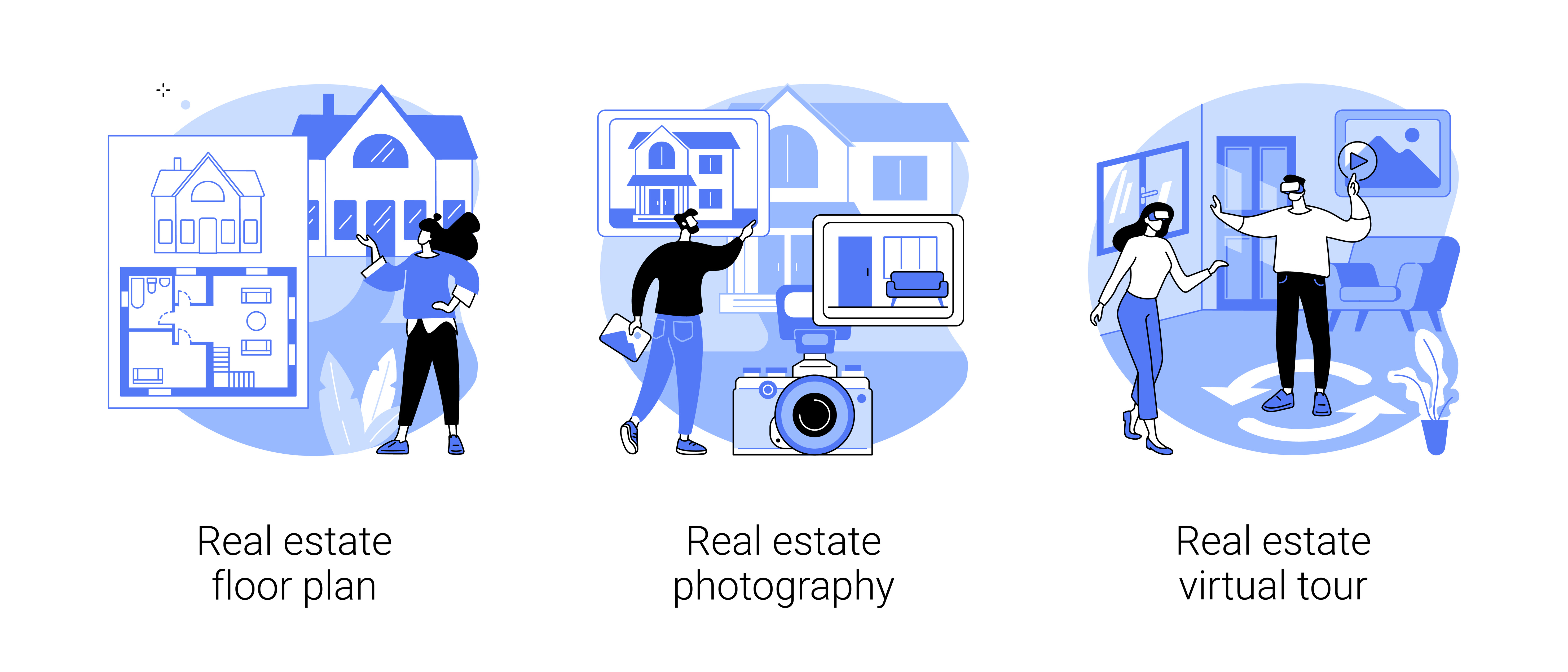 Real Estate Photography by SocialRise Media