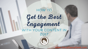 How to Get the Best Engagement with Your Content in 2007