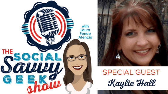 The Social Savvy Geek Show Podcast
