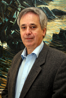 Photo of Professor Ilan Pappé