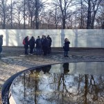 Hamburg visits Berlin: pondering about the meaning of memorials