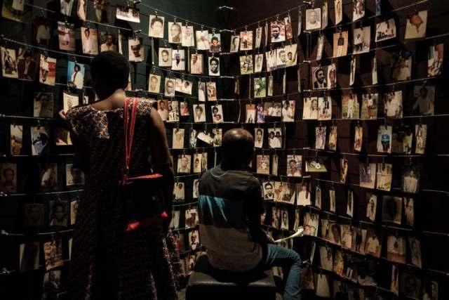 The Rwandan Genocide: A Rwandan Perspective
