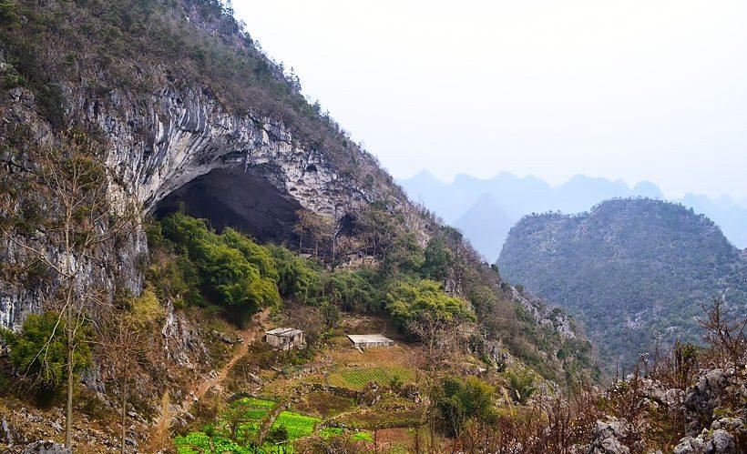 Αποτέλεσμα εικόνας για σπηλιά της τσακαλόπετρας