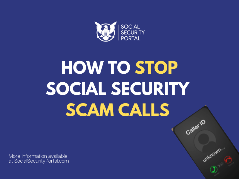 """""""How to Stop Social Security Scam Calls"""""""