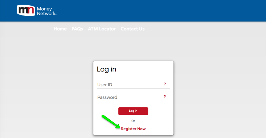 """""""How to register for Stimulus card online account"""""""