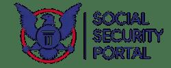 Social Security Portal Logo 2
