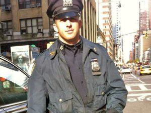 Звания в полиции США и должности