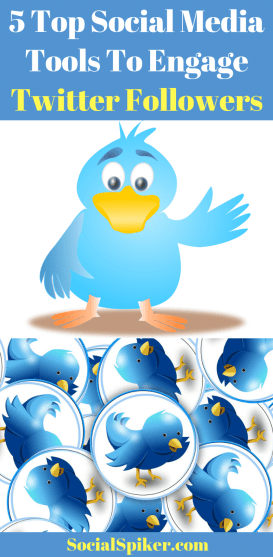 twitter tools blue bird twitter image