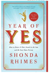 Year of Yes - 12 Personal Development Books Coaches Love socialstephanie.com/blog