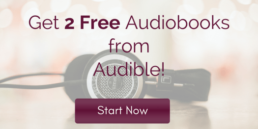 Get 2 Free Audiobooks https://amzn.to/2JhDFJF
