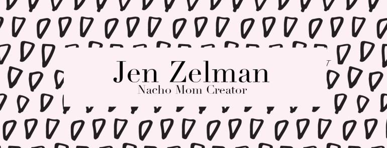 Featured Stepmom: Jen Zelman