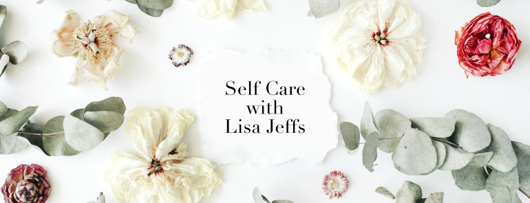 Self Care As a Busy Mom