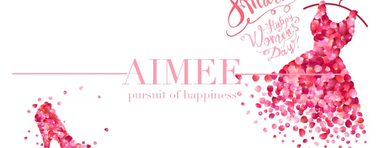 The pursuit of Happiness with The Happy Stepmom – International Woman's Day