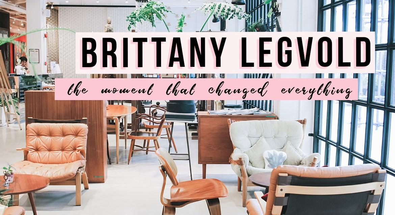 Stepmom Story Brittany Legvold