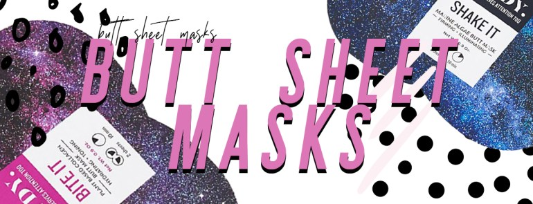 Why Every Good Stepmom (and Even Wicked Ones) Need Butt Sheet Masks
