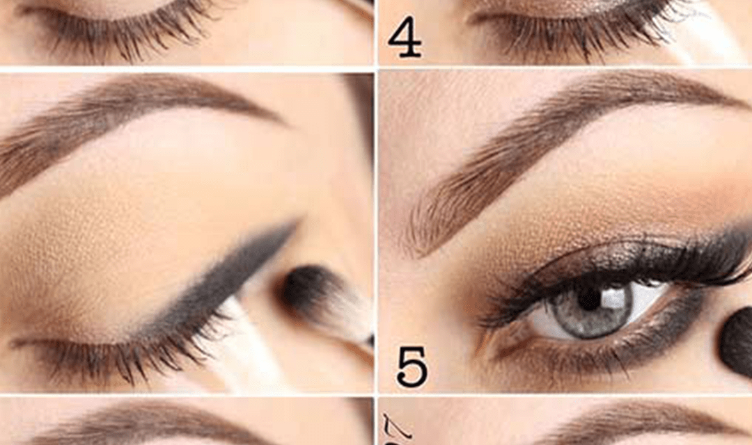 Valentine's Day Soft Glam Makeup Step by Step!