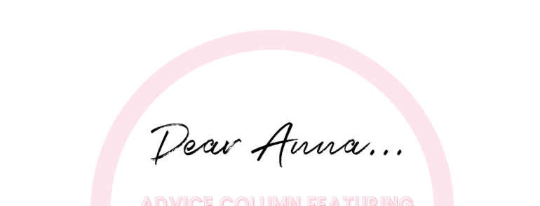 'Dear Anna…' Anna De Acosta Answers Your Stepmom Questions!