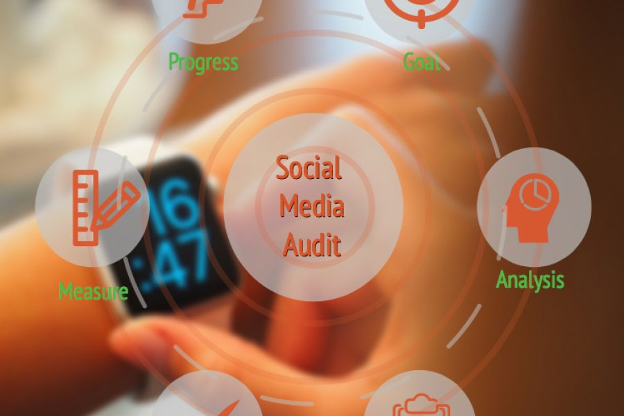 social media marketing audit