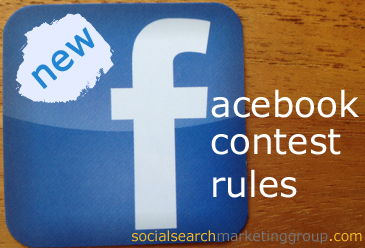 New Facebook Contest Rules | The Upside and Downside for Small Business