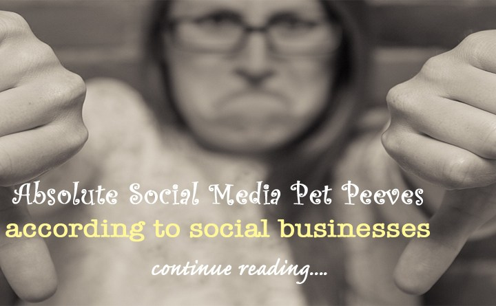 Social Media Fails According to Businesses