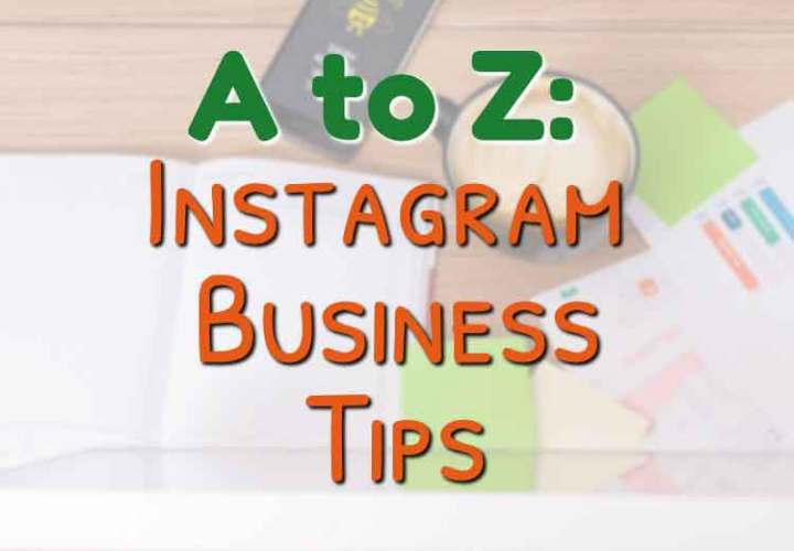 instagram marketing business tips