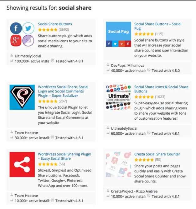 social media competence