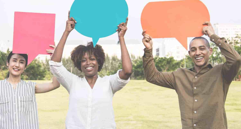 social media community engagement