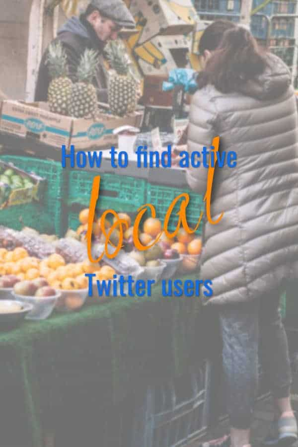 how to twitter tips
