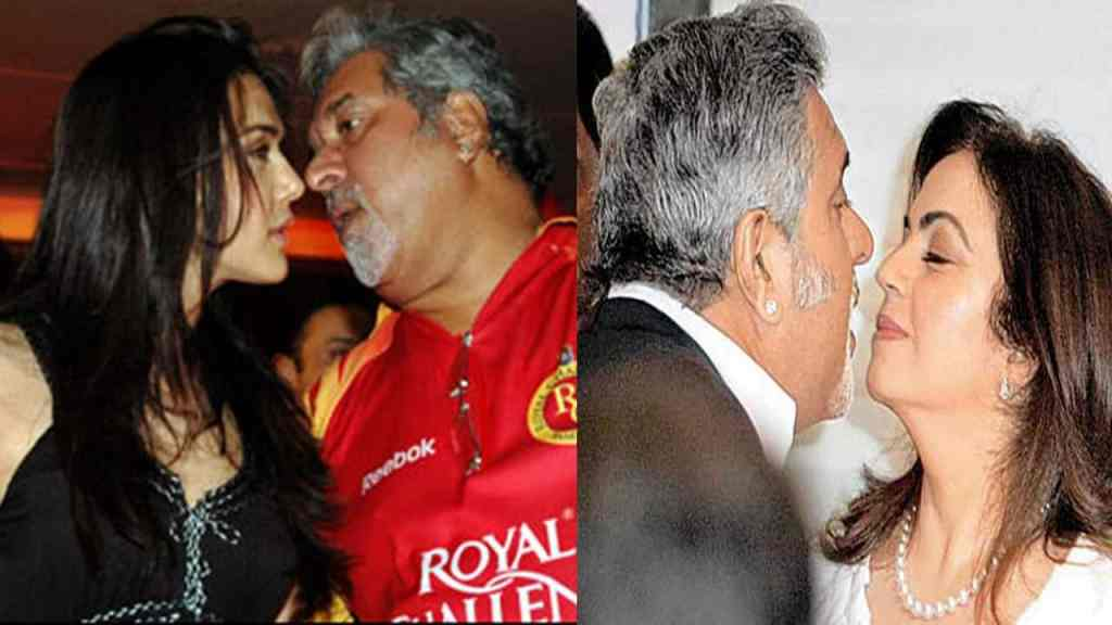 Vijay Mallya Lifefstyle