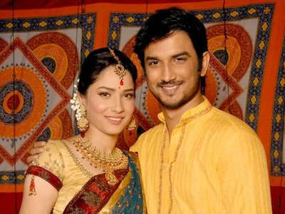 Ankita Lokhande wife Of Shushant Singh Rajput