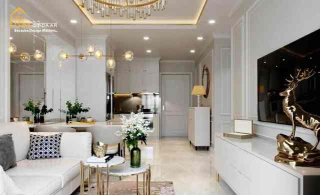 Top Best Interior Designers in Delhi