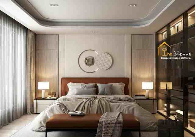 Services of Interior Designing